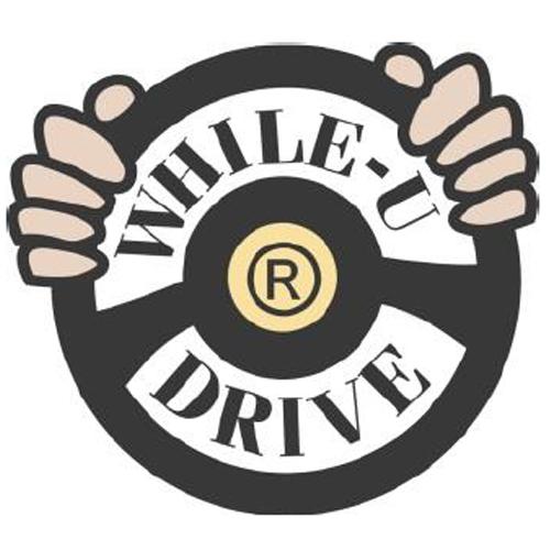 While-U-Drive
