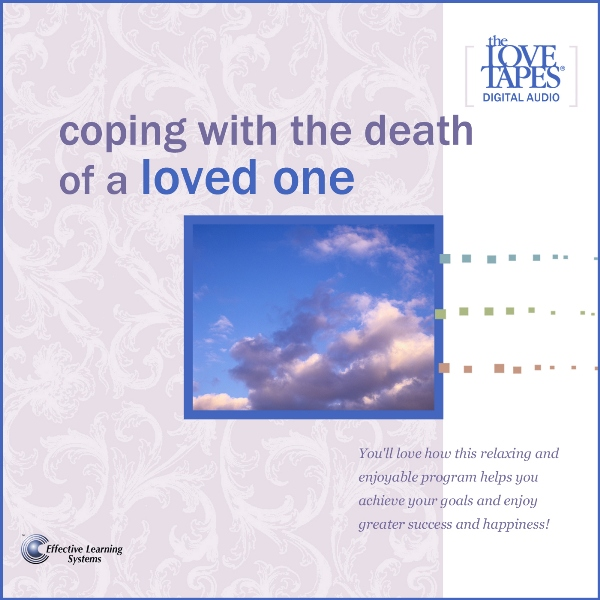 coping with the loss of a loved one Coping with the loss of a close friend or family member may be one of the hardest challenges that many of us face when we lose a spouse, sibling or parent our grief can be particularly intense loss is understood as a natural part of life, but we can still be overcome by shock and confusion .