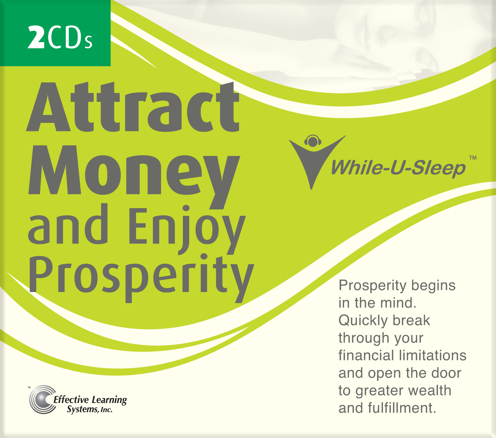 Develop your mind to attract money and enjoy prosperity
